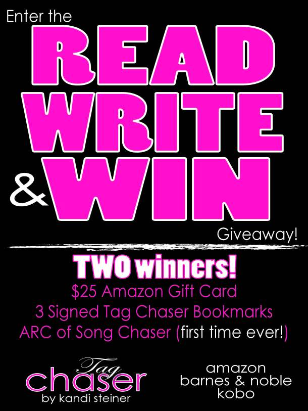 Read, Write, & Win